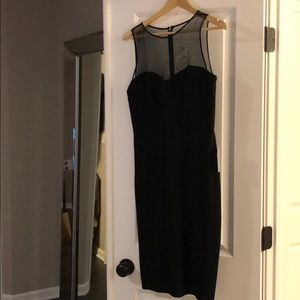 LBD!  Perfect for wedding.